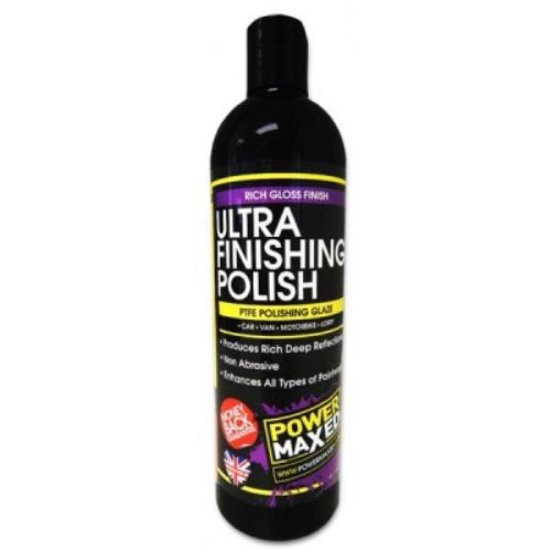 Power Maxed ULTRA FINISHING POLISH 500ml PMXUFP500P1 - PMXUFP500P1.jpg