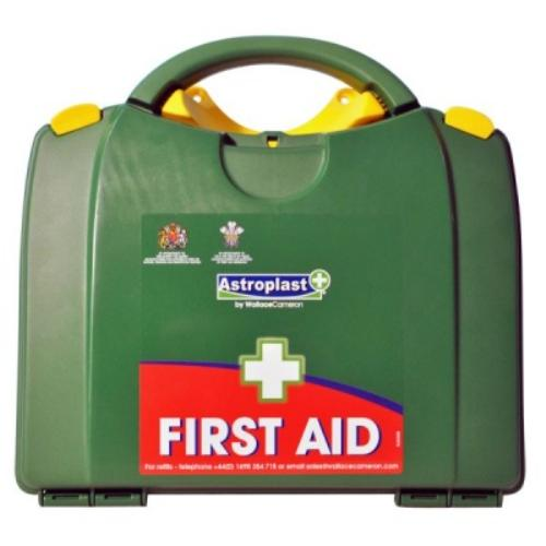 ASTROPLAST GREEN BOX FIRST AID 20 PERSON - VGI1047031 - VGI1047031.jpg