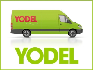 Mail Order Delivery with Yodel